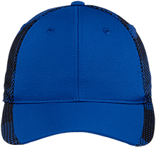 Hopewell Memorial Junior High School Vikings CamoHex Cap