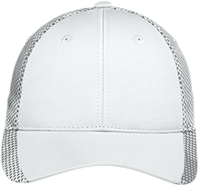 Grace Lutheran School Eagles CamoHex Cap