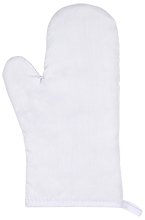 Unity Thunder Football Oven Mitt