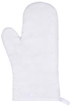 Team Granite Arch Rock Climbing Oven Mitt