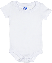 Lansing Eastern High School Quakers Infant Onesie 6 Month