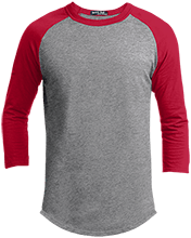 Vocational Rehab Sporty T-Shirt Shirt