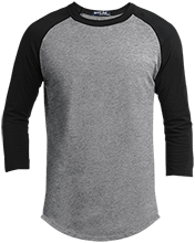 Longview School School Sporty T-Shirt Shirt
