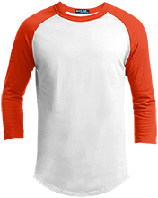 Malverne High School Sporty T-Shirt Shirt