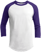 Rumson-Fair Haven H S Bulldogs Sporty T-Shirt Shirt