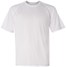 Camp Champion Athletic Dri-Fit T Shirt