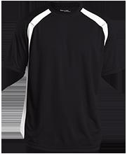 Make your own short sleevet shirt 100 custom apparel for Custom printed dri fit shirts
