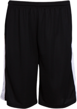 Otselic Valley Central High Vikings Dri-Gear Colorblocked Short