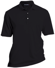Friendtek Game Design Tall Dri-Mesh Short Sleeve Polos