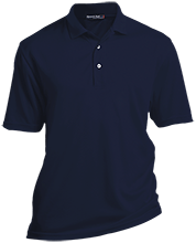 Chick-Fil-A Classic Basketball Tall Dri-Mesh Short Sleeve Polos