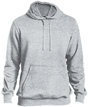 Shepherd Of The Valley Lutheran Tall Pullover Hoodie