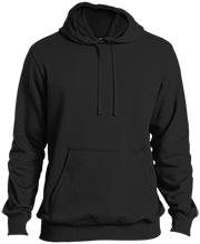 Unity Thunder Football Tall Pullover Hoodie