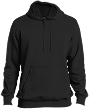 Milton High School Panthers Tall Pullover Hoodie
