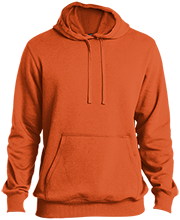 Team Granite Arch Rock Climbing Tall Pullover Hoodie
