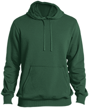 St. Francis Indians Football Tall Pullover Hoodie