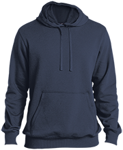 Aquinas High School Blugolds Tall Pullover Hoodie