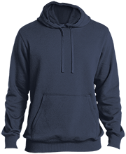 North Sunflower Athletics Tall Pullover Hoodie
