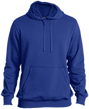 Castle Dome Middle School Knights Tall Pullover Hoodie