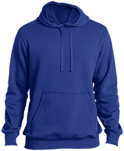 Islesboro Eagles Athletics Tall Pullover Hoodie