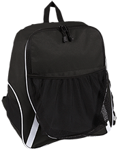Manchester East Soccer Team 365 Equipment Bag