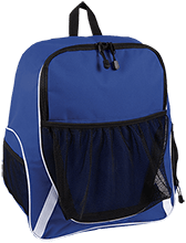 Bon Air Middle School Bobcats Team 365 Equipment Bag