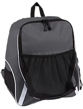 Living Word Christian School School Team 365 Equipment Bag