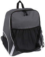 New Holland - Middletown School Mustangs Team 365 Equipment Bag