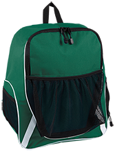 Lynbrook High School Owls Team 365 Equipment Bag