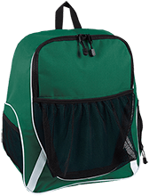 Sacramento Lutheran High School Panthers Team 365 Equipment Bag