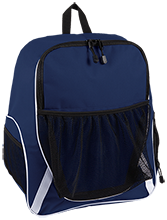 Free Will Baptist Academy School Team 365 Equipment Bag
