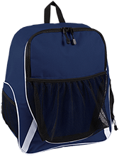 Agape Christian Academy Wildcats Team 365 Equipment Bag
