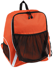 Team Granite Arch Rock Climbing Team 365 Equipment Bag