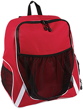 McCurdy School Bobcats Team 365 Equipment Bag