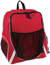 Henderson Intermediate School Mustangs Team 365 Equipment Bag