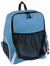 Bell Top Elementary Blue Devils Team 365 Equipment Bag