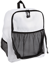 Grace Baptist Academy Warriors Team 365 Equipment Bag