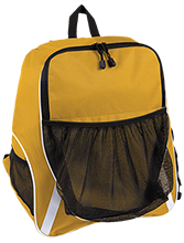Lime Kiln Middle School Leopards Team 365 Equipment Bag
