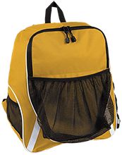 Blue Mountain Union School Bmu Bucks Team 365 Equipment Bag