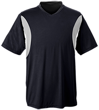 Navy Team 365 All Sport Jersey