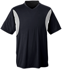 Manchester East Soccer Team 365 All Sport Jersey