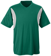 Monrovia High School Bulldogs Team 365 All Sport Jersey