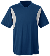 Bartlesville High School Bruins Team 365 All Sport Jersey