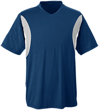 North Sunflower Athletics Team 365 All Sport Jersey