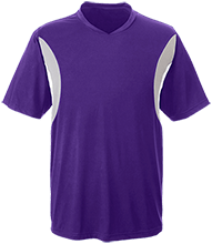 Rumson-Fair Haven H S Bulldogs Team 365 All Sport Jersey