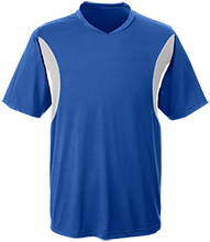 W T Francisco Elementary School Lions Team 365 All Sport Jersey