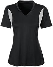 Baseball Team 365 Ladies All Sport Jersey