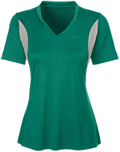 Rancho High Alumni Rams Team 365 Ladies All Sport Jersey