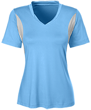 St. Francis Flyers Team 365 Ladies All Sport Jersey