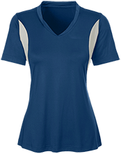 Academy of St. Elizabeth Panthers Team 365 Ladies All Sport Jersey