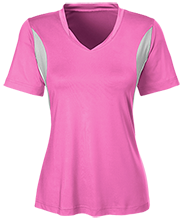 George Junior School Team 365 Ladies All Sport Jersey